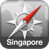 Smart Maps - Singapore