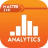 Master in 24h for Google Analytics