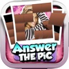 """Answers The Pics Trivia Photo Reveal Games - """"Zoey 101 edition"""""""