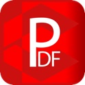 PDF Connect Free - Annotation, Scanner, Converter, Page Editor and Form Filling icon