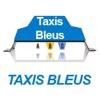 Espace Chauffeurs Taxis bleus : l'application dédiée aux chauffeurs