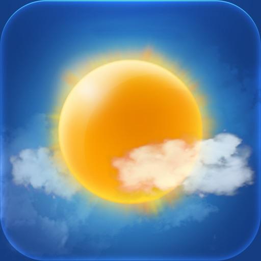 终极天气:Weather Plus, Ultimate Weather App