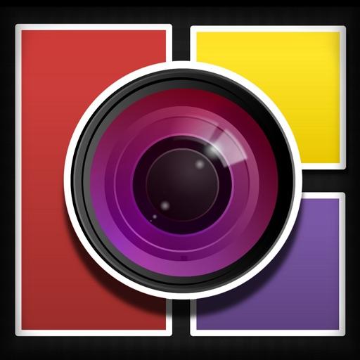 照片浏览器:Photos Explorer【整理&拼图】