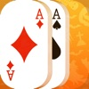 Halloween Solitaire Card Game