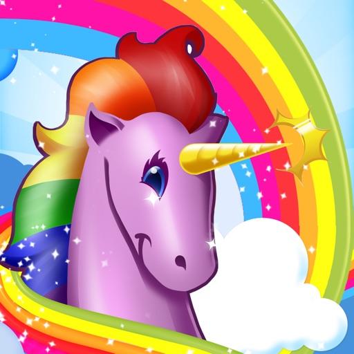 Cornify - Unicorns and Rainbows On-Demand