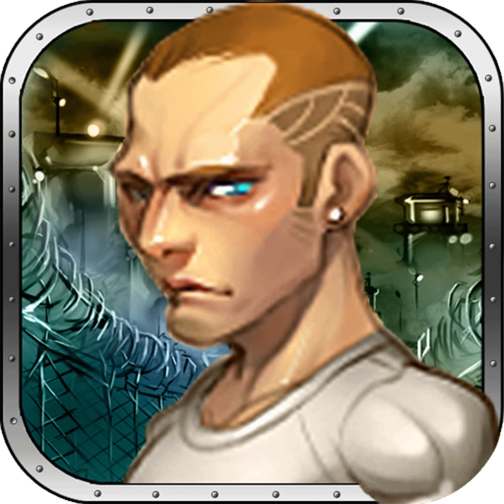 PRISONHOOD ® - A Prison RPG (AppStore Link)