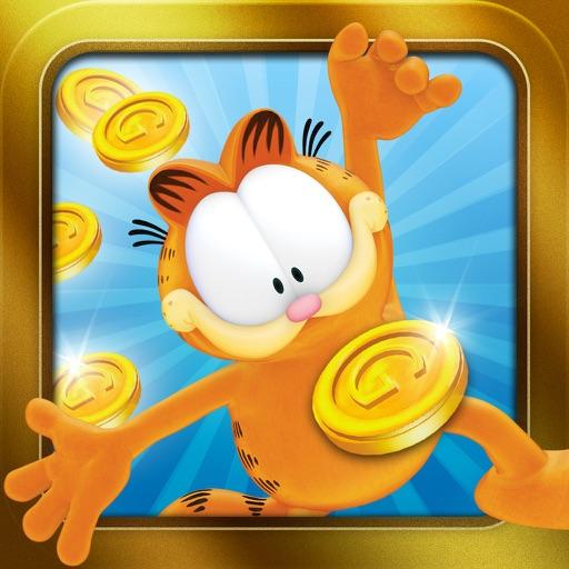 加菲的疯狂冒险:Garfield's Wild Ride