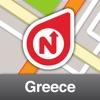 NLife Greece Premium - Offline GPS Navigation & Maps