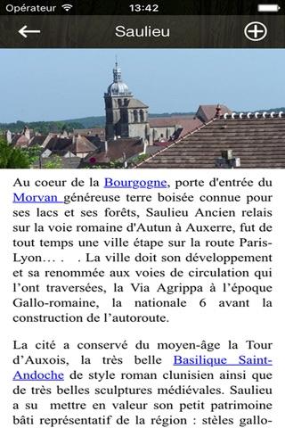 Nationale 7 by Bontourism® screenshot 4