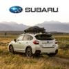 Subaru 2016 Crosstrek Guided Tour