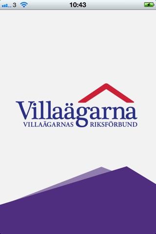 Villaägarnas Riksförbund screenshot 3