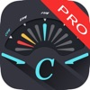 Айфон / iPad үшін Royal chromatic tuner pro бағдарламалар
