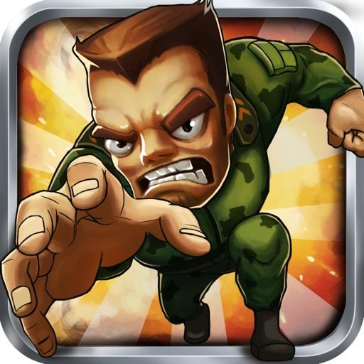 RunSoldier iOS App