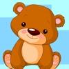 宝宝早教 认水果、宝宝看图识字、幼儿早教启蒙认汉字、拼音