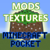 PE Mod & Texture Info Reference Collection for Minecraft