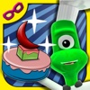 Space Cakes - Kids Bakery Game with Math and Numbers