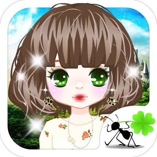 Sweet Little Beauty iOS App