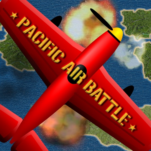 Pacific Rim Air Battle - 1943 iOS App