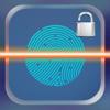A Huella digital Password Manager Utilizando Código de acceso - Para Mantener Caja fuerte