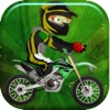 Barnyard Dirt Bike Moto X Racing - An action packed farmland dirtbike and motocross game