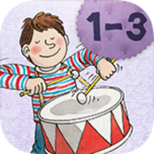 Read with Biff, Chip & Kipper: Levels 1-3