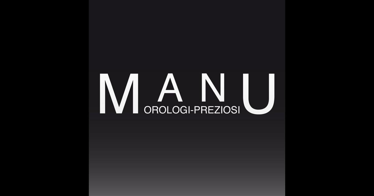 Video reviews of iOS app and tips & tricks Manu Orologi