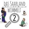 Das Saarland wimmelt 2 - Bildersuche