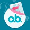 o.b.® calendrier