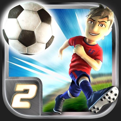 足球前锋2:Striker Soccer 2