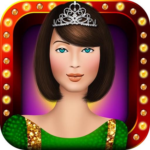 转换在赢得女王美容热名人好莱坞明星奥斯卡隔壁的女孩 应用介绍 电影