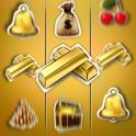A1 Gold Rush Casino Slots - Win jackpot lottery chips by playing gambling machine