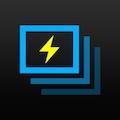 Burst 2 Photos - 高速連写写真を写真、動画、動くGIF、コラージュ、スライドショーに