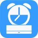 Galileo Alarm icon