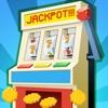 艾 Pixel Slots 艾 - Retro Slot Machines & 8-bits Pixel Art Casino Games