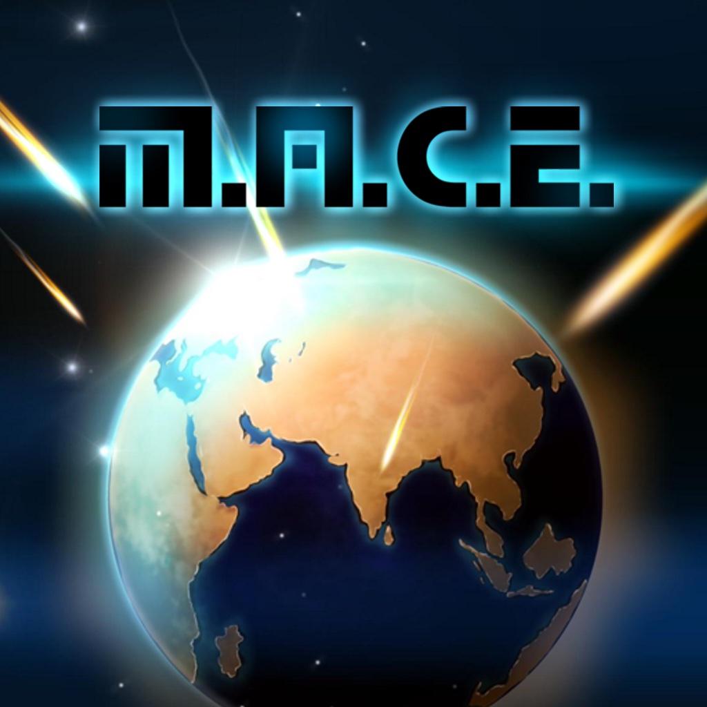 M.A.C.E. TD Full