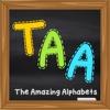 The Amazing Alphabets