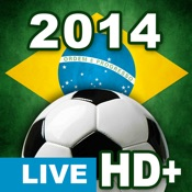 iCup 2014 LIVE - BRASILE