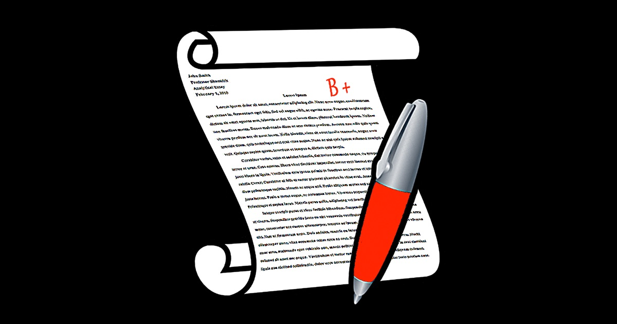 essay grader website An essay grader or a paper grader is an easier way for students to evaluate how well-written their papers are before turning them in or to shorten grading time for .