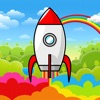 Rainbow Rockets! Icon