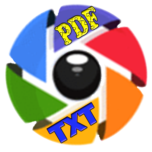 PDF to Text Fast Converter