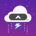 CARROT Weather app icon