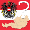 Österreich Karte Quiz