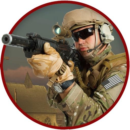 Zombie Hunting 2014 - 3D Sniper Hunter FPS Shooter Killing Game