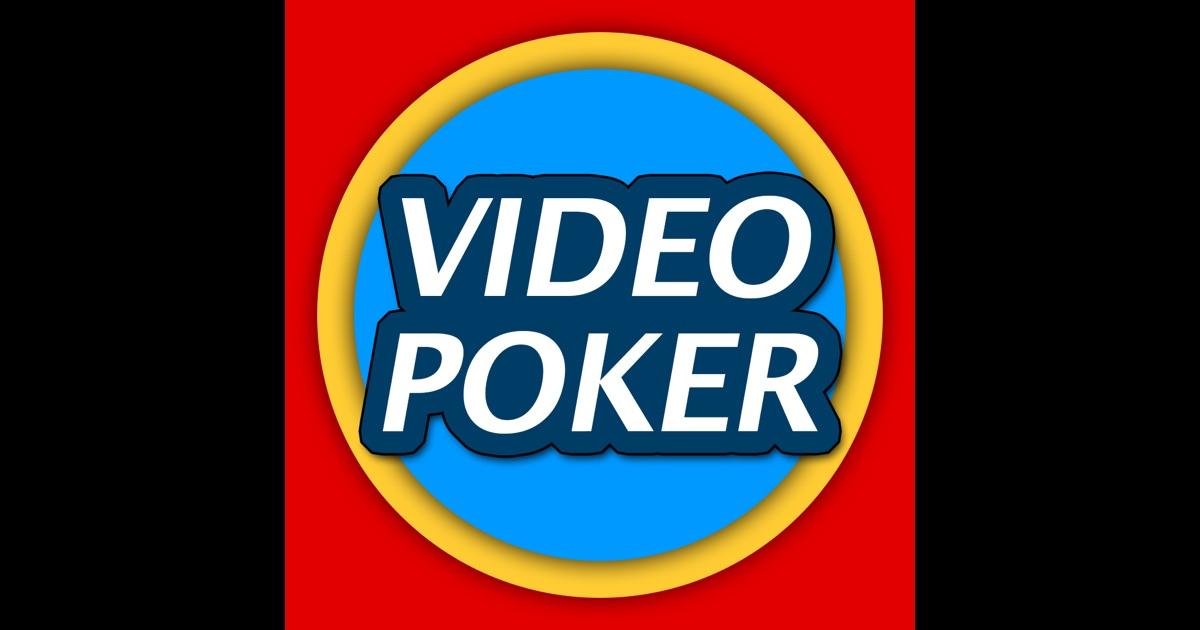 free video poker app