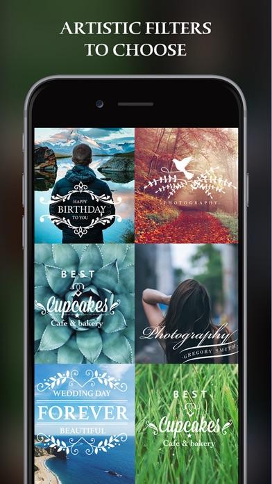 Einfache Collage Pro - Fotorahmen und PIP-Collage Maker Screenshot