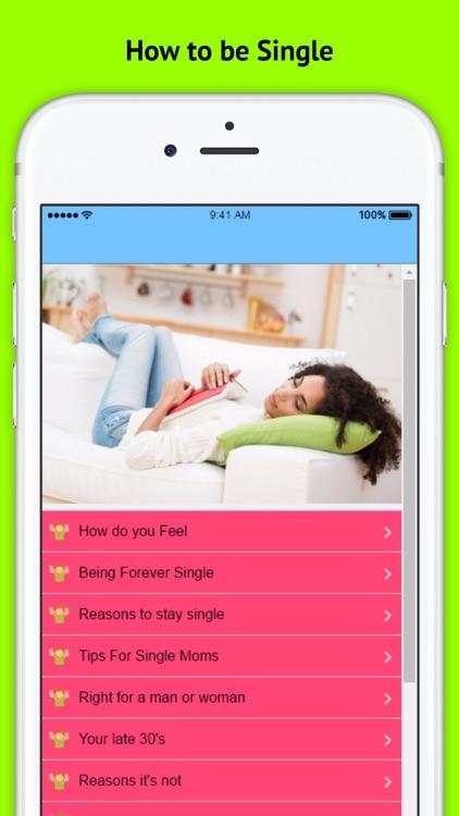 How to be single by chandra cs how to be single screenshot 2 ccuart Choice Image