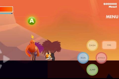 Heroes Shooter screenshot 4