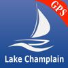 Lake Champlain GPS Nautical charts