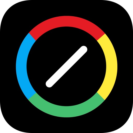 Color Rush Extreme iOS App