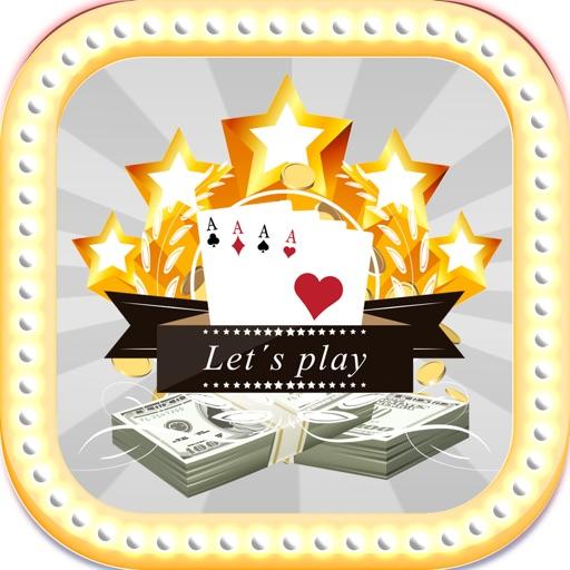 Triple Diamond Casino Mania iOS App